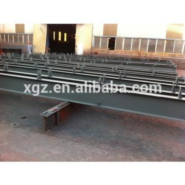 XGZ good quality H beam steel structure materials for sale