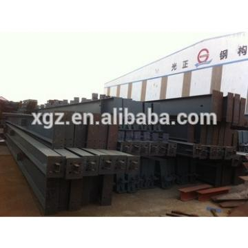 Steel Metal building materials used for warehouse and workshop made in China
