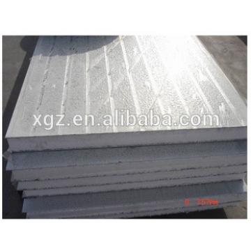 EPS sandwich panels for container house