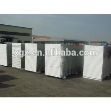 high quality EPS sandwich panel/eps wall and roof panel