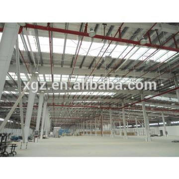 PEB light steel structure frame,metal steel structure prefabricated building