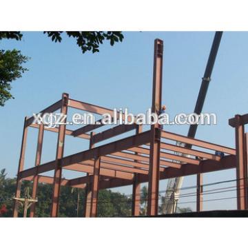 steel mezzanine floor/ Steel platform
