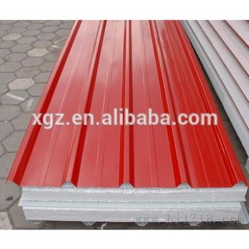 XGZ Low Cost EPS Sandwich Panel