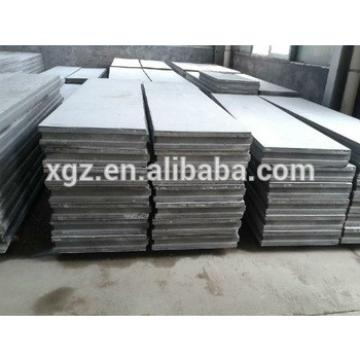 High quality EPS cement sandwich panel