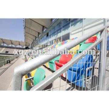 China XGZ steel prefab stadium building materials