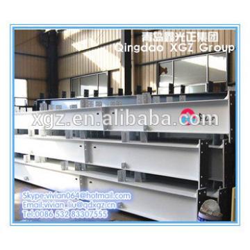 Pre warehouse mild steel structural