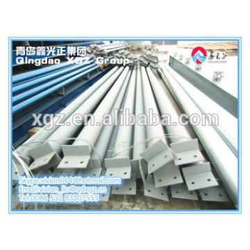 China XGZ steel building geodesic dome materials