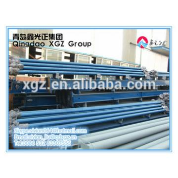 China XGZ steel multi-floored consturction materials