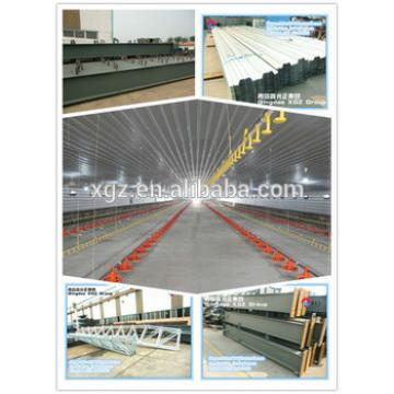 XGZ channel steel metal building materials