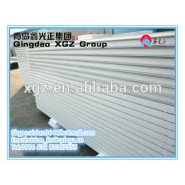 XGZ Long durable hot dipped galvanized steel roof sheeting materials