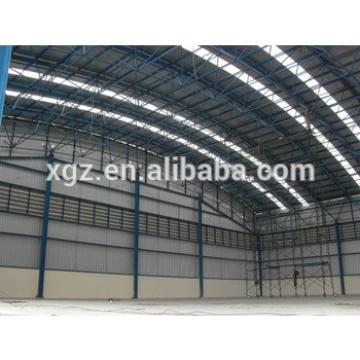 XGZ Light steel structure building materials prefab house materials
