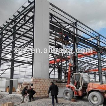Cheap Price Professional Design China Supplier Steel Workshop Price