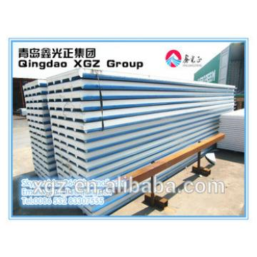 EPS Sandwich panel for roof & wall cladding