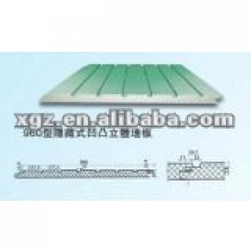 Hot Sell PU Sandwich Panel