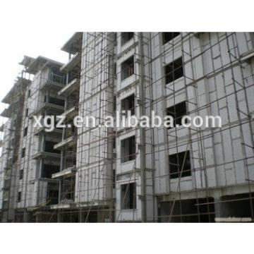 XGZ Best price for sandwich cement panel