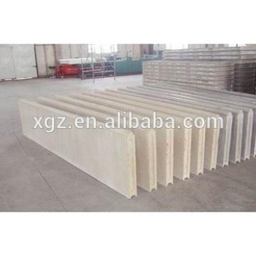 XGZ Thermal insulation sandwich cement panel