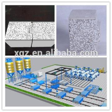 XGZ hot sale! Lightweight easy install cement sandwich panel