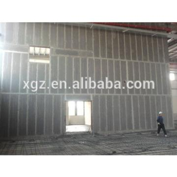 XGZ New prefab high story building used sandwich panel