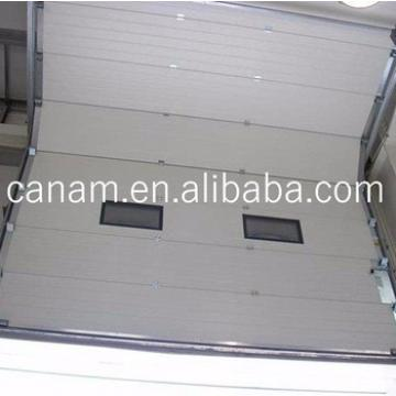 Industrial Automatic Upright Lifting Door