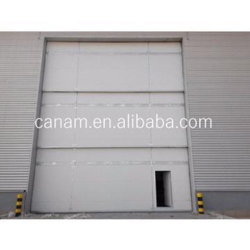 Industrial Automatic High Speed Sliding Door/Sectional door