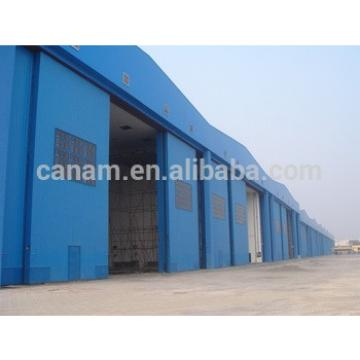 China Manufacturer Sliding Aircraft Hangar Door