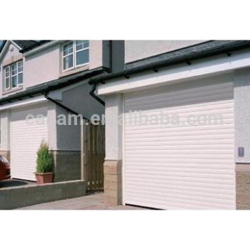 industrial insulated garage door with high quality