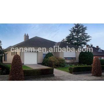 2017 New villa and house roller shutter garage door