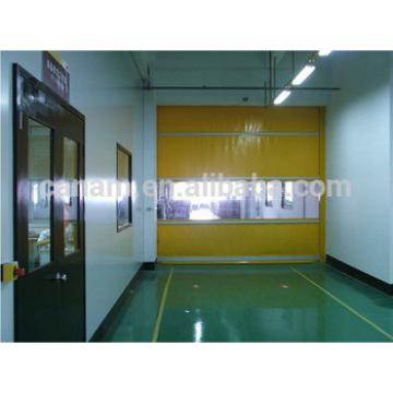 Automatic Quickly Industrial Roll-up Door