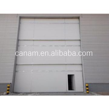 Hot Sell Economic Industrial lift Door