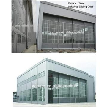 Hangar Doors Large Private Aircraft Hangar