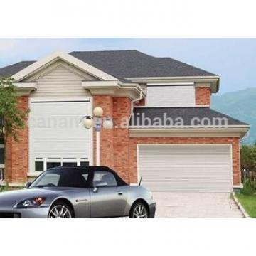 Noiseless Automatic and manual garage door/Roller shutter door