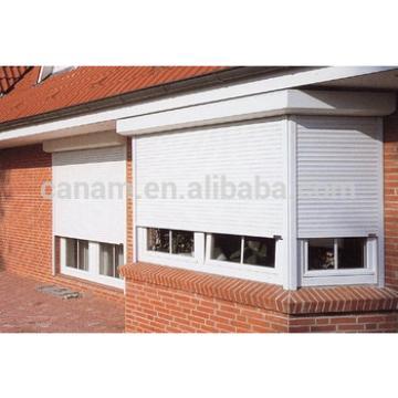 High quality exterior aluminum roller shutter