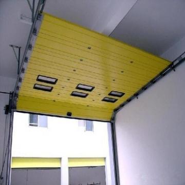 Industrial Sectional Door Fire Doors Rolling Shutters Automatic Roll-up Door