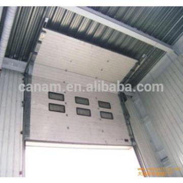 Industrial Sectional Door Fire Doors Automatic Roll-up Door