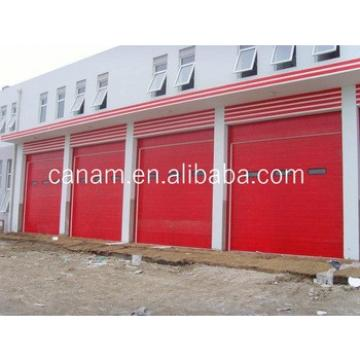 Vertical Lifting Automatic Industrial Fast Door