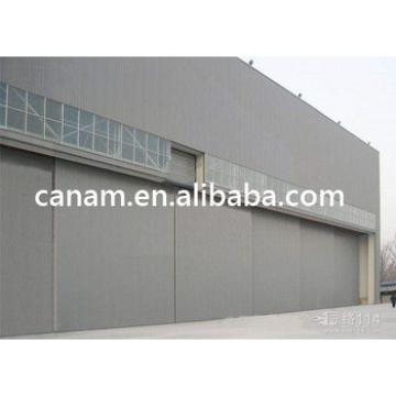 sectioanl hangar door sectional hangar doors