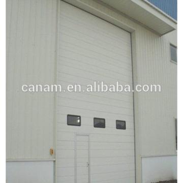High quality industrial vertical sliding door