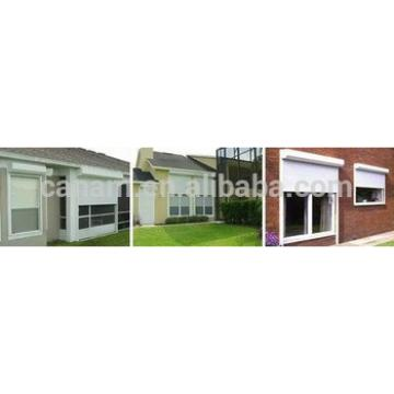 Buy direct from China wholesale aluminum window metal roller shutter /rolling shutter