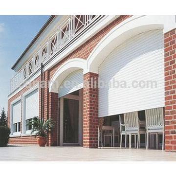Industrial Remote control Roller shutter Security Door