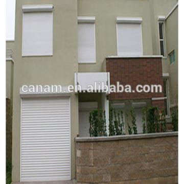 Outdoor Aluminum Industrial Rolling Shutter Cheap Price