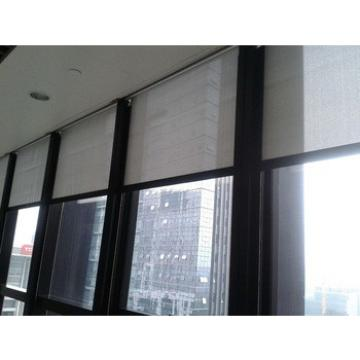 Classic roller blinds with imported material fabrics