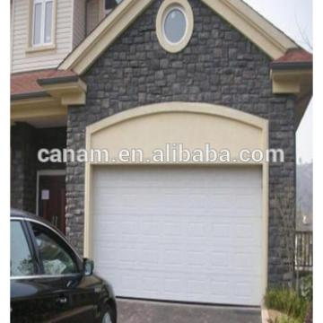 Low cost but high strength, good rigidity, strong structure of the wind door