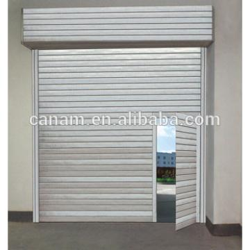 Hot sell steel sectional door