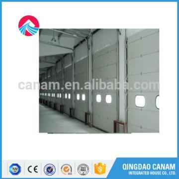 Aluminium Electric aluminum louver roof