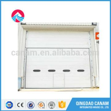 Industrial PVC High Speed Shutter Doors/Fast Rolling Door