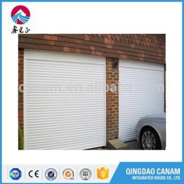 Durable Aluminum rolling Shutter safety safe door