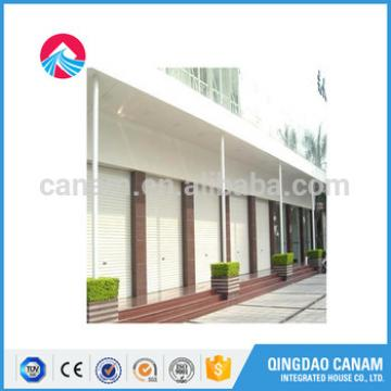 fast door/ high speed roll up sheet shutter door