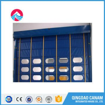 Top quality utomatic industrial rolling door