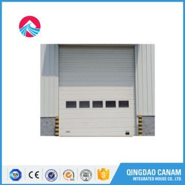 industrial rapid door