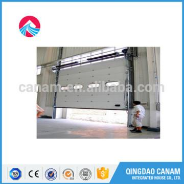 Industrial PVC Rapid Roll Door/Fast Automatic Rolling Shutter Door